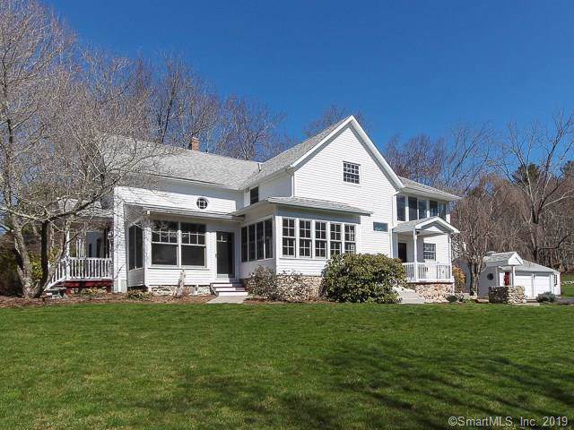 101 Scotland Road, Norwich, CT 06360 (MLS #170251020) :: Spectrum Real Estate Consultants