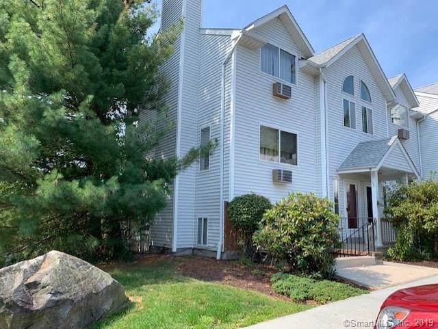 925 Oronoke Road 34A, Waterbury, CT 06708 (MLS #170251419) :: Michael & Associates Premium Properties | MAPP TEAM