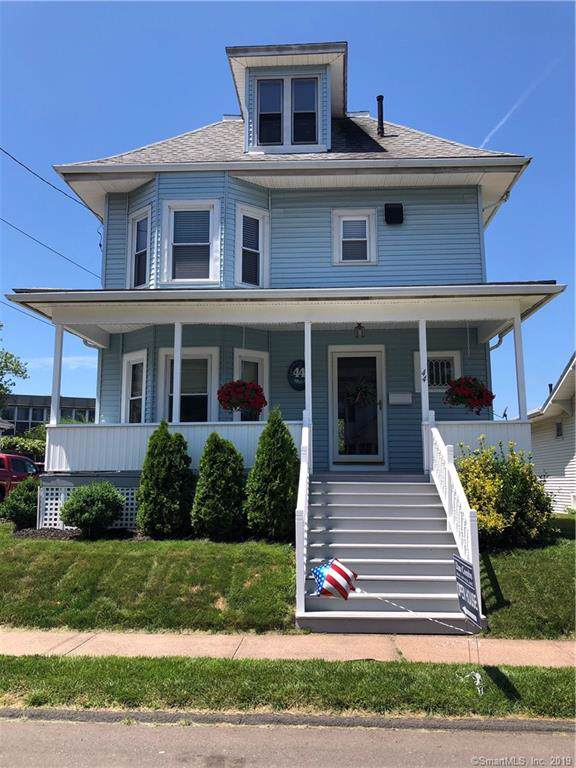 44 Mcmullen Avenue, Wethersfield, CT 06109 (MLS #170251423) :: Carbutti & Co Realtors