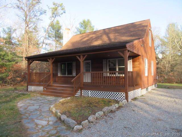 315 River Road, Sterling, CT 06377 (MLS #170251522) :: Anytime Realty