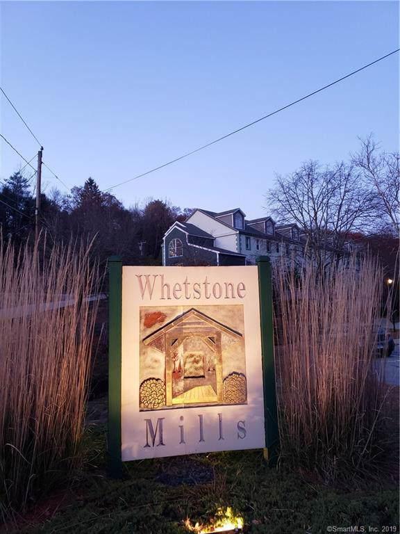 105 Whetstone Mills #105, Killingly, CT 06241 (MLS #170251562) :: Mark Boyland Real Estate Team