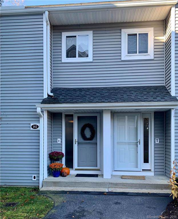 182 Stoneheights Drive, Waterford, CT 06385 (MLS #170251565) :: Spectrum Real Estate Consultants