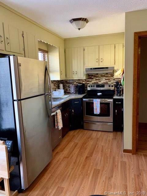 820 Matthews Street #32, Bristol, CT 06010 (MLS #170251612) :: The Higgins Group - The CT Home Finder