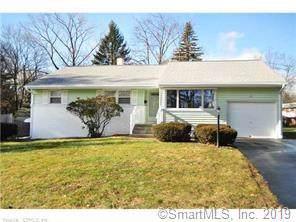 27 Gallaudet Drive, West Hartford, CT 06107 (MLS #170251944) :: The Higgins Group - The CT Home Finder