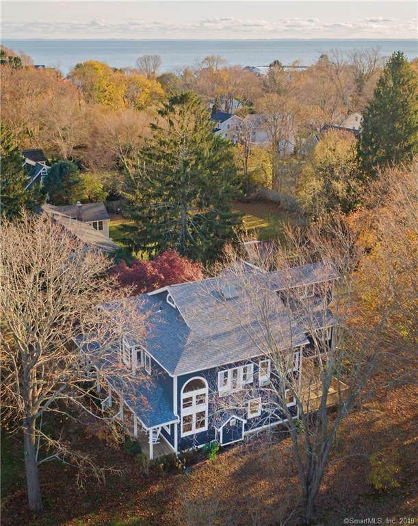 30 Shorelands Drive, Madison, CT 06443 (MLS #170251980) :: Michael & Associates Premium Properties | MAPP TEAM