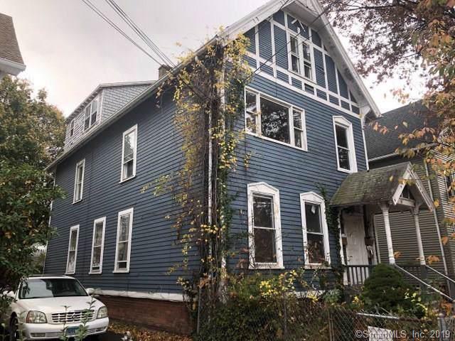 84 Henry Street, New Haven, CT 06511 (MLS #170251986) :: Michael & Associates Premium Properties | MAPP TEAM
