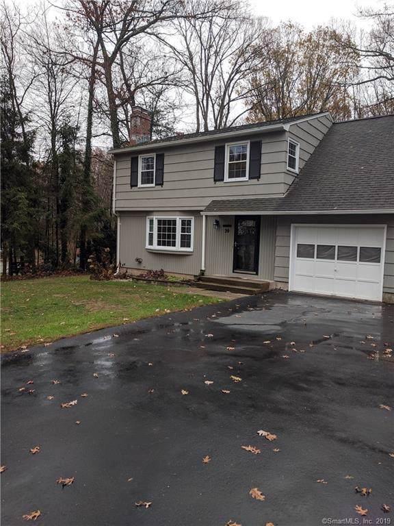 20 Hillsdale Drive, Ellington, CT 06029 (MLS #170252098) :: NRG Real Estate Services, Inc.