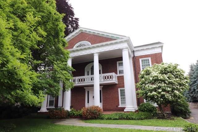 5 Elmcrest Terrace #6, Norwalk, CT 06850 (MLS #170252169) :: Michael & Associates Premium Properties   MAPP TEAM