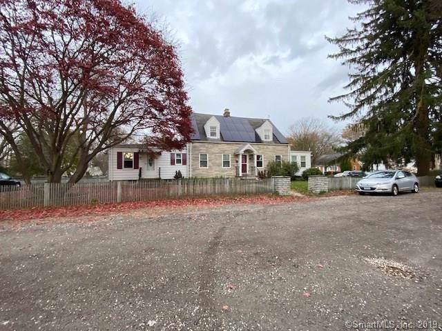 14 Newfield Street, Norwalk, CT 06850 (MLS #170252180) :: GEN Next Real Estate
