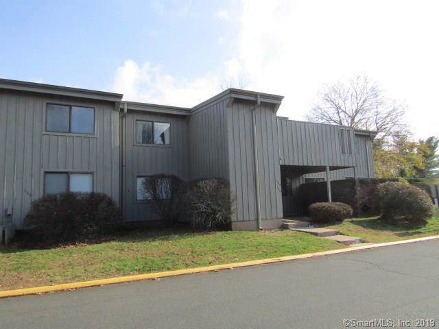 129 Webster Court #129, Newington, CT 06111 (MLS #170252477) :: Hergenrother Realty Group Connecticut