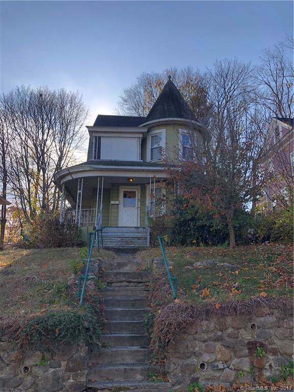 29 Revere Street, Waterbury, CT 06708 (MLS #170252551) :: The Higgins Group - The CT Home Finder