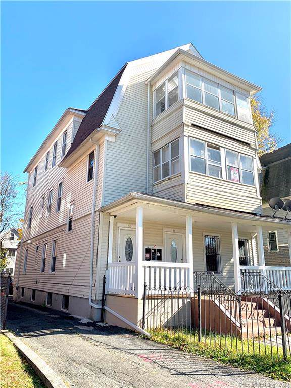 48 Webster Street, Hartford, CT 06114 (MLS #170252744) :: Spectrum Real Estate Consultants