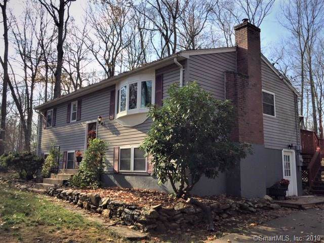 197 Cedar Swamp Road, Mansfield, CT 06268 (MLS #170252914) :: Michael & Associates Premium Properties | MAPP TEAM