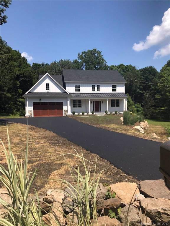 259 Farmingville Road, Ridgefield, CT 06877 (MLS #170252962) :: Spectrum Real Estate Consultants