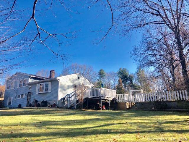 102 Mountain Hill Road, Thompson, CT 06255 (MLS #170252977) :: Spectrum Real Estate Consultants