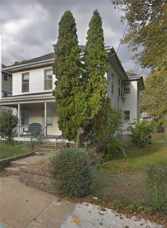 53 Liberty Street, Stonington, CT 06379 (MLS #170253031) :: Spectrum Real Estate Consultants