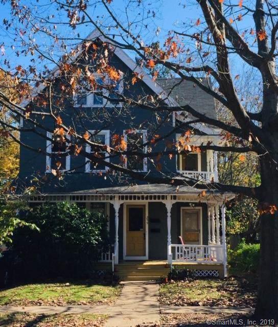 259 Alden Avenue, New Haven, CT 06515 (MLS #170253076) :: Michael & Associates Premium Properties | MAPP TEAM