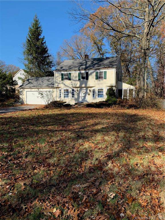 110 Rock Major Road, Fairfield, CT 06824 (MLS #170253226) :: Michael & Associates Premium Properties | MAPP TEAM