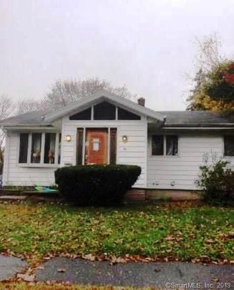 86 Village Circle, Hamden, CT 06514 (MLS #170253242) :: Carbutti & Co Realtors