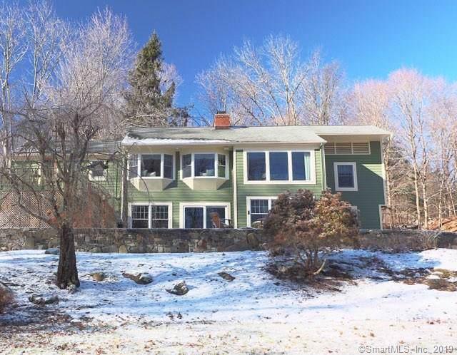 79 Cross Highway, Redding, CT 06896 (MLS #170253250) :: Kendall Group Real Estate | Keller Williams
