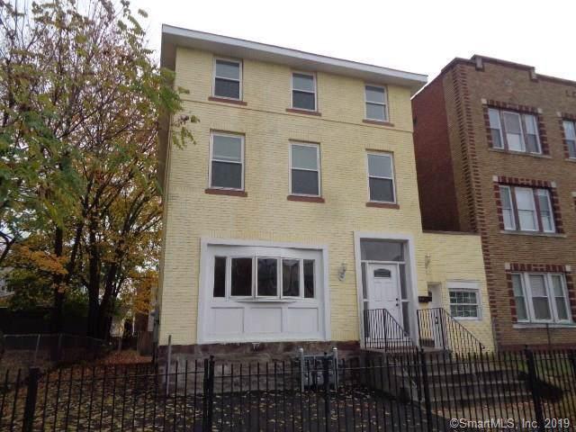 40 Webster Street, Hartford, CT 06114 (MLS #170253359) :: Carbutti & Co Realtors