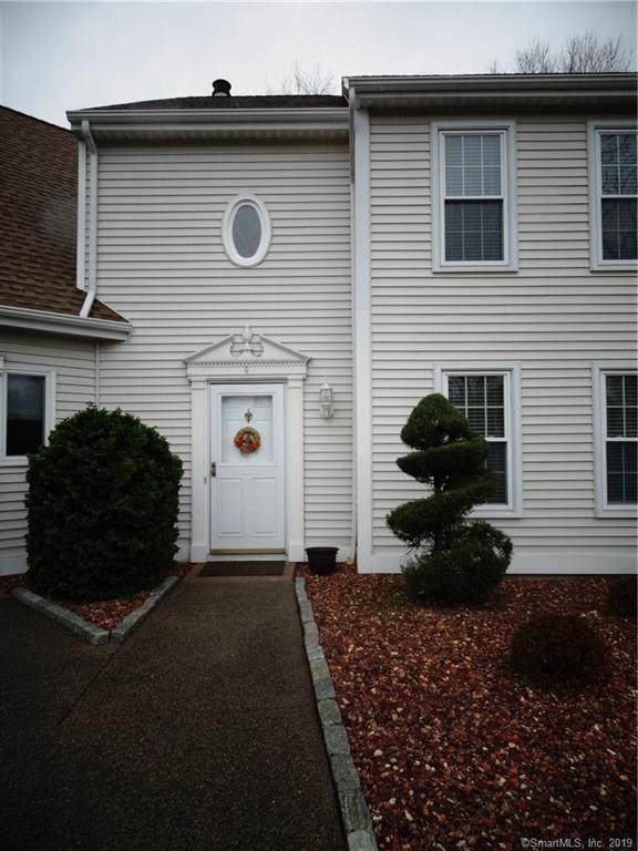 661 Main Street #9, Southington, CT 06479 (MLS #170253371) :: Michael & Associates Premium Properties | MAPP TEAM