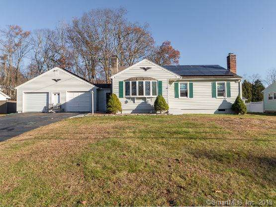 11 Walter Road, Seymour, CT 06483 (MLS #170253439) :: The Higgins Group - The CT Home Finder