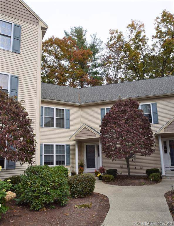 80 Perry Street #211, Putnam, CT 06260 (MLS #170253595) :: Anytime Realty