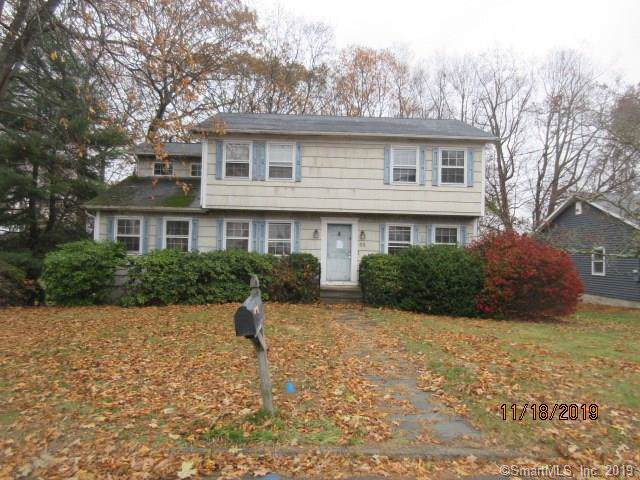 83 Harvest Lane, Milford, CT 06461 (MLS #170253689) :: Michael & Associates Premium Properties | MAPP TEAM