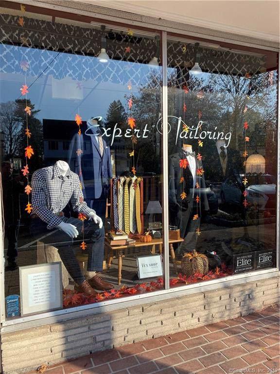 242 Main Street, Old Saybrook, CT 06475 (MLS #170253788) :: Carbutti & Co Realtors
