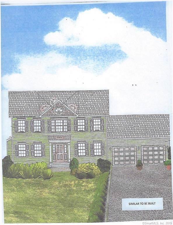 57 Kellogg Road, Marlborough, CT 06447 (MLS #170253856) :: Michael & Associates Premium Properties   MAPP TEAM