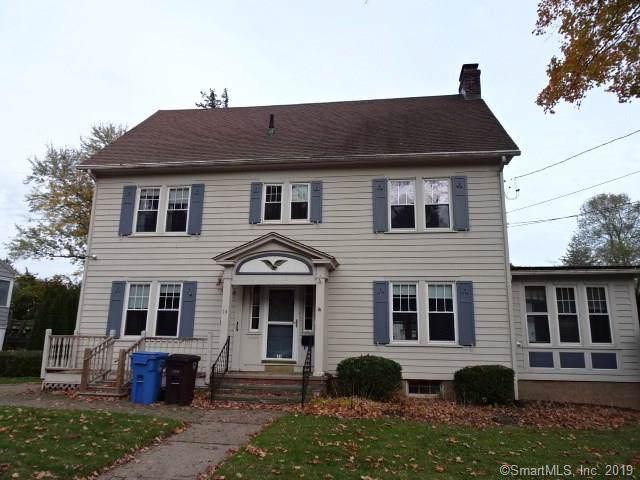 14 Coolidge Street, New Britain, CT 06052 (MLS #170253914) :: Michael & Associates Premium Properties   MAPP TEAM