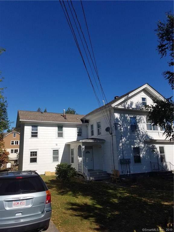 42 Chipman Street, Waterbury, CT 06708 (MLS #170253978) :: Michael & Associates Premium Properties | MAPP TEAM