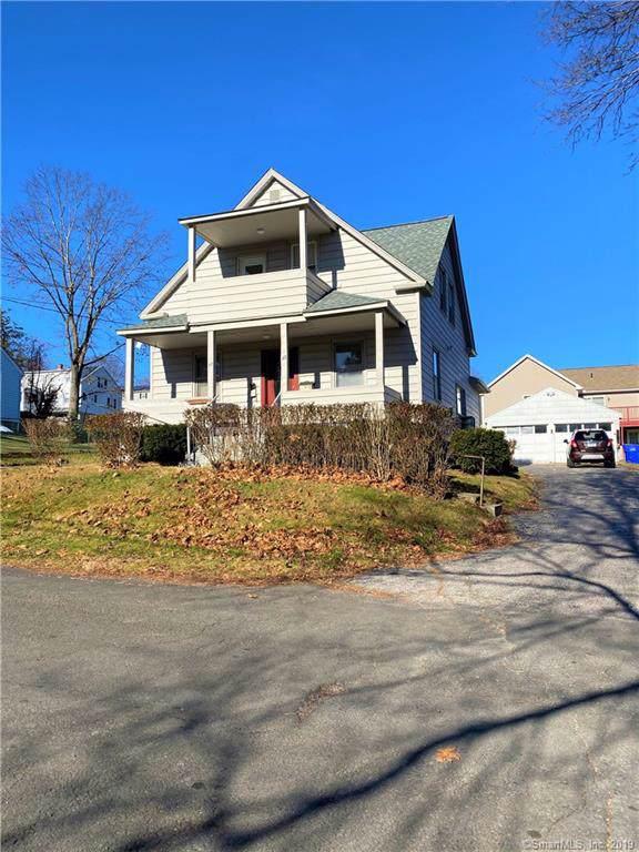 47 Hadley Street, Watertown, CT 06779 (MLS #170254058) :: GEN Next Real Estate