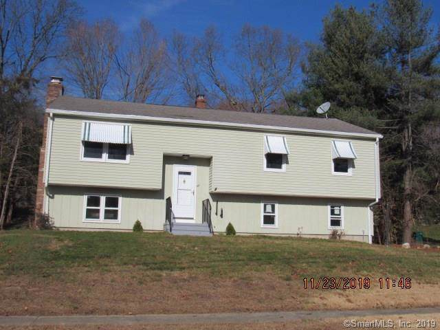 58 Heritage Drive, Seymour, CT 06483 (MLS #170254585) :: The Higgins Group - The CT Home Finder