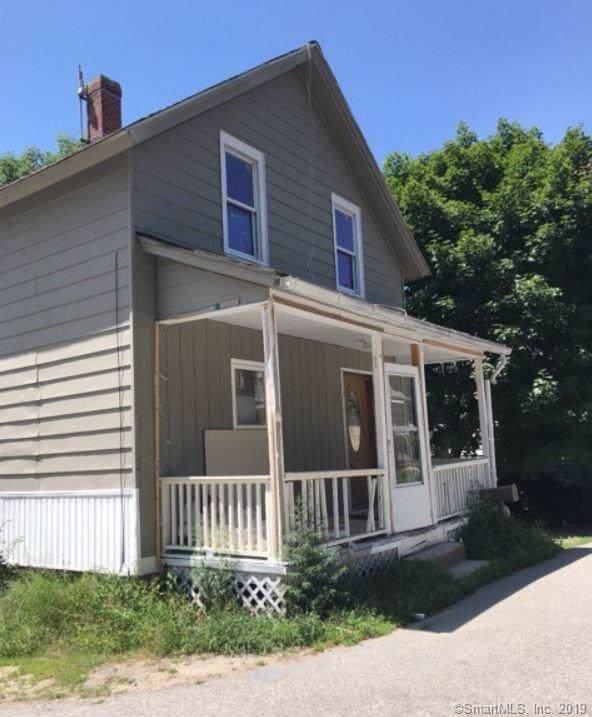32 Bitgood Village, Plainfield, CT 06354 (MLS #170254649) :: Michael & Associates Premium Properties | MAPP TEAM