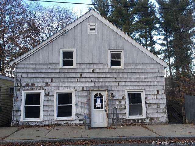 148 High Street, Sprague, CT 06330 (MLS #170254737) :: Mark Boyland Real Estate Team