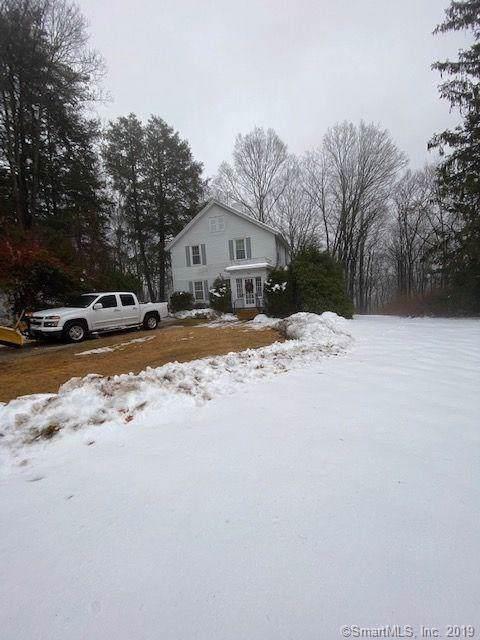 160 Walnut Street, Winchester, CT 06098 (MLS #170255014) :: Michael & Associates Premium Properties | MAPP TEAM