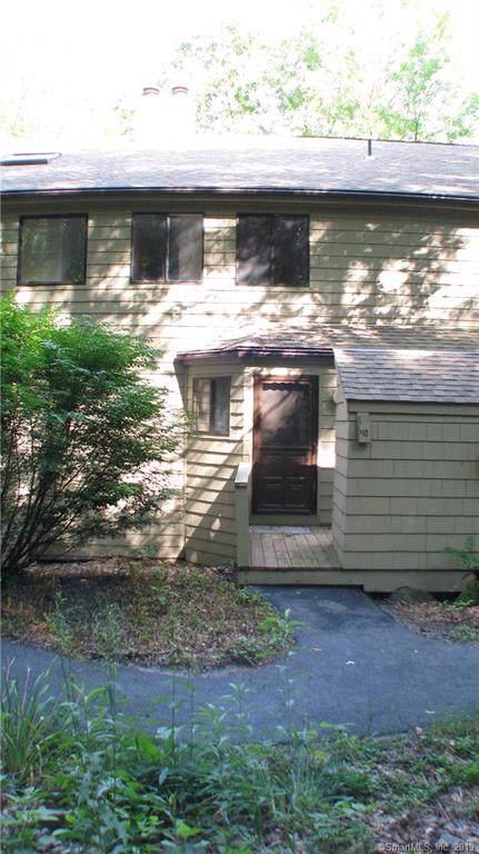 40 Evergreen Road #40, Torrington, CT 06790 (MLS #170255023) :: Michael & Associates Premium Properties | MAPP TEAM