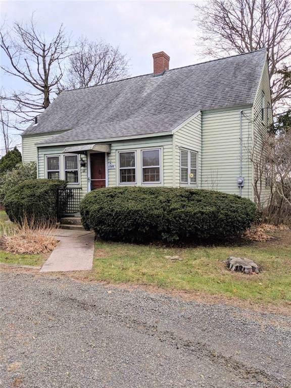 68 Meadow Street, Guilford, CT 06437 (MLS #170255223) :: GEN Next Real Estate