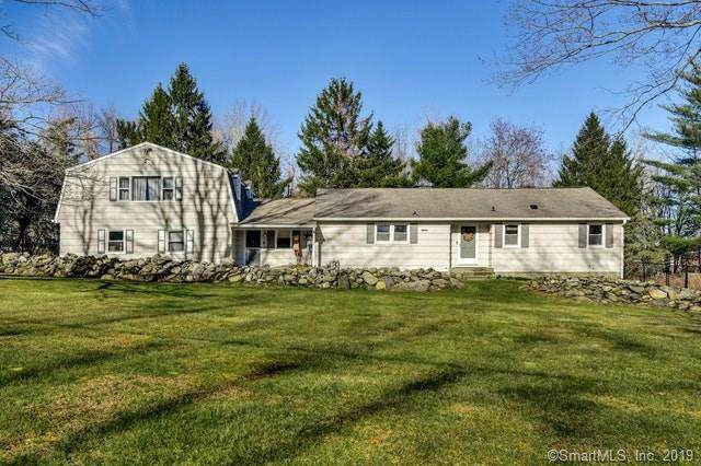 3 Grand Place, Newtown, CT 06470 (MLS #170255301) :: Kendall Group Real Estate | Keller Williams