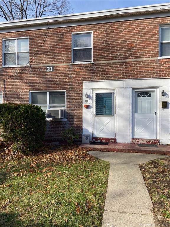 89 Court D Building 31 Court, Bridgeport, CT 06610 (MLS #170255328) :: Michael & Associates Premium Properties | MAPP TEAM