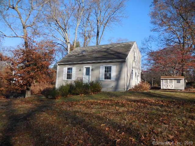 131 Nod Road, Clinton, CT 06413 (MLS #170255835) :: GEN Next Real Estate