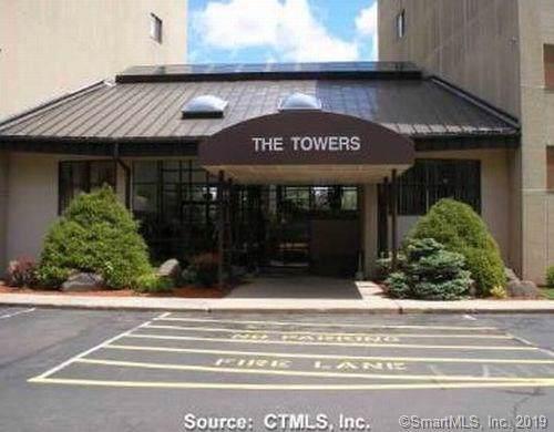 1 Putter Drive #101, Wallingford, CT 06492 (MLS #170256136) :: Carbutti & Co Realtors