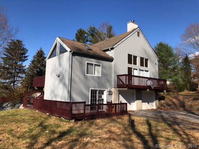15 Lamont Road, New Fairfield, CT 06812 (MLS #170256449) :: Kendall Group Real Estate | Keller Williams