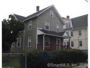119 Standish Street, Hartford, CT 06114 (MLS #170256459) :: Kendall Group Real Estate | Keller Williams