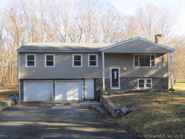 191 Clark Hill Road, East Hampton, CT 06424 (MLS #170256494) :: Michael & Associates Premium Properties | MAPP TEAM