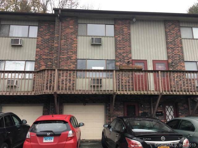 214 Oakville Avenue C, Waterbury, CT 06708 (MLS #170256582) :: Kendall Group Real Estate | Keller Williams