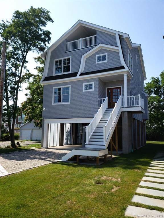 954 Fairfield Beach Road, Fairfield, CT 06824 (MLS #170256599) :: Michael & Associates Premium Properties | MAPP TEAM