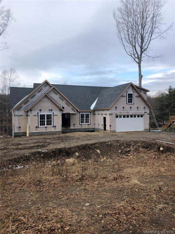 23 Over Brook Road, East Lyme, CT 06333 (MLS #170256648) :: The Higgins Group - The CT Home Finder